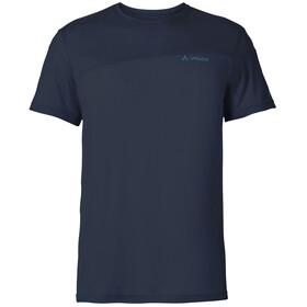 VAUDE Sveit t-shirt Heren blauw